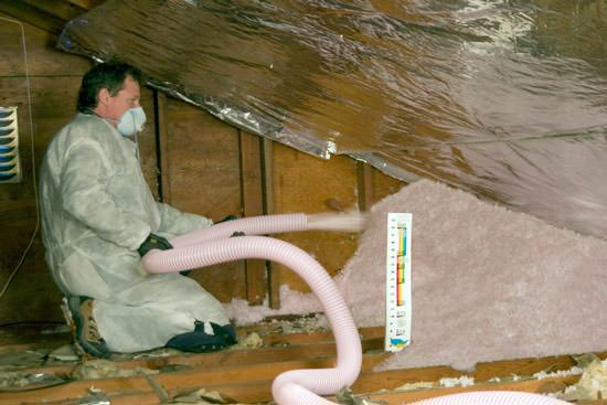 Attic Insulation Contractor In Poughkeepsie Amp Wappinger