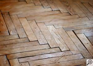Warped Wood Floor Problems Near Paterson Danbury New