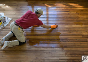 Warped Wood Floor Problems In New Rochelle Danbury And